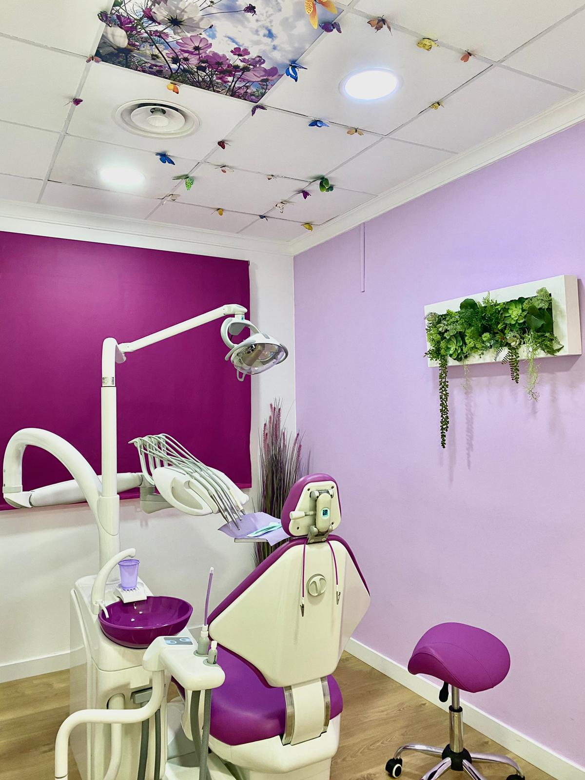 Clínica dental Los ramos